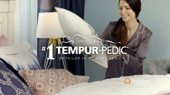Ashley HomeStore Columbus Day Mattress Sale TV Spot, 'Ends Monday' - Thumbnail 9