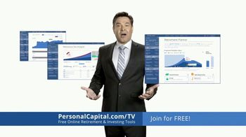 Personal Capital TV Spot, '65 Smart Ideas' - Thumbnail 5