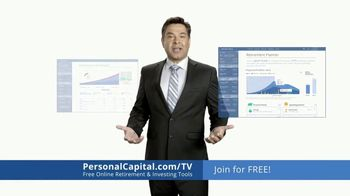 Personal Capital TV Spot, '65 Smart Ideas' - Thumbnail 6