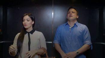 Ampitrexyl TV Spot, 'Levanta defensas' [Spanish]