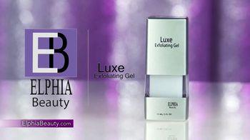 Elphia Beauty Luxe Exfoliating Gel TV Spot, 'Latest Innovation' - Thumbnail 8