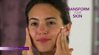 Elphia Beauty Luxe Exfoliating Gel TV Spot, 'Latest Innovation' - Thumbnail 1