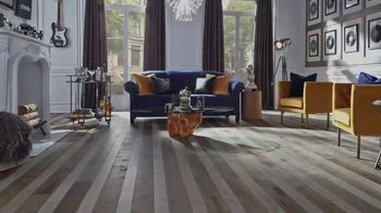 Lumber Liquidators Fall Flooring Sale TV Spot, 'Classic Look' - Thumbnail 1