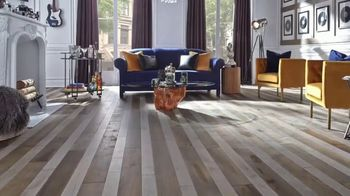Lumber Liquidators Fall Flooring Sale TV Spot, 'Classic Look' - Thumbnail 2