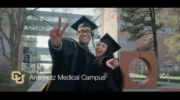 University of Colorado TV Spot, 'Lasting Relationships' - Thumbnail 9