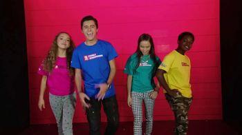 Nintendo Switch TV Spot, 'Disney Channel: Family Showdown' - Thumbnail 1