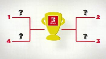 Nintendo Switch TV Spot, 'Disney Channel: Family Showdown' - Thumbnail 10