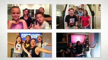 Nintendo Switch TV Spot, 'Disney Channel: Family Showdown' - Thumbnail 3