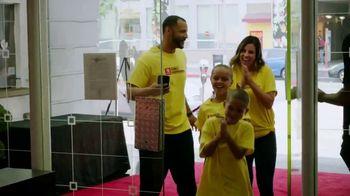 Nintendo Switch TV Spot, 'Disney Channel: Family Showdown' - Thumbnail 5