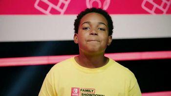 Nintendo Switch TV Spot, 'Disney Channel: Family Showdown' - Thumbnail 7