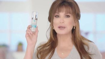 MD Complete Skincare TV Spot, 'Look Your Best' Featuring Marie Osmond