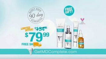 MD Complete Skincare TV Spot, 'Look Your Best' Featuring Marie Osmond - Thumbnail 9