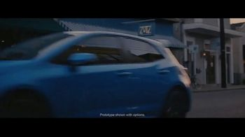 2019 Toyota Corolla Hatchback TV Spot, 'Anthem' [T1] - Thumbnail 2