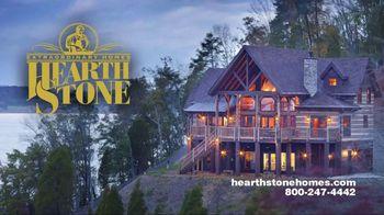 Hearthstone Homes TV Spot, 'History of Craftsmanship'