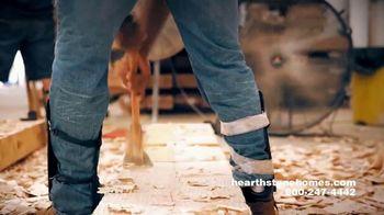 Hearthstone Homes TV Spot, 'History of Craftsmanship' - Thumbnail 4