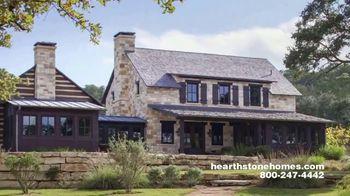 Hearthstone Homes TV Spot, 'History of Craftsmanship' - Thumbnail 5