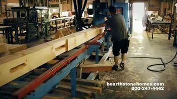Hearthstone Homes TV Spot, 'History of Craftsmanship' - Thumbnail 7