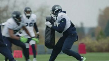 NFL TV Spot, 'The Future of Football: Leading With the Shoulder' - Thumbnail 3