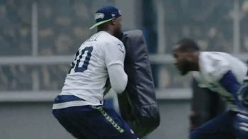NFL TV Spot, 'The Future of Football: Leading With the Shoulder' - Thumbnail 4