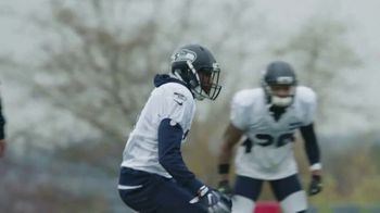 NFL TV Spot, 'The Future of Football: Leading With the Shoulder' - Thumbnail 6