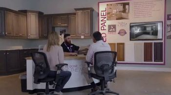 Cabinets To Go Customer Favorites Sale TV Spot, 'Why Cabinets to Go' - Thumbnail 2