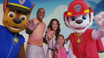 Nickelodeon Hotels & Resorts Punta Cana TV Spot, 'Soak Up Fun: 55 Percent' - Thumbnail 4