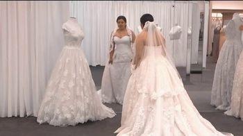 2018 Honda Pilot LX TV Spot, 'Wedding Dress' [Spanish] [T2]
