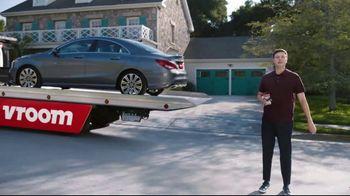 Vroom.com TV Spot, 'Driveway' - Thumbnail 8