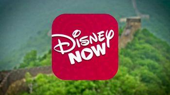 Adventures by Disney TV Spot, 'Peyton Elizabeth Lee Visits Beijing' - Thumbnail 10