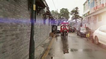 Adventures by Disney TV Spot, 'Peyton Elizabeth Lee Visits Beijing' - Thumbnail 3