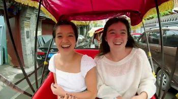 Adventures by Disney TV Spot, 'Peyton Elizabeth Lee Visits Beijing'