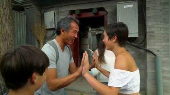 Adventures by Disney TV Spot, 'Peyton Elizabeth Lee Visits Beijing' - Thumbnail 5