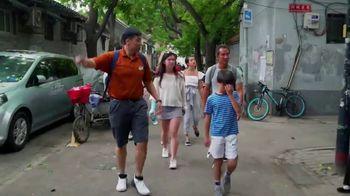 Adventures by Disney TV Spot, 'Peyton Elizabeth Lee Visits Beijing' - Thumbnail 6