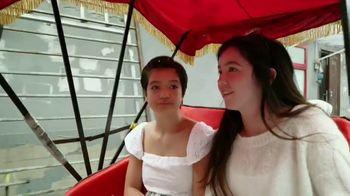 Adventures by Disney TV Spot, 'Peyton Elizabeth Lee Visits Beijing' - Thumbnail 7