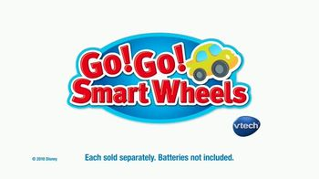 Go! Go! Smart Wheels TV Spot, 'Disney Junior: Team Up With Friends' - Thumbnail 9
