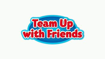 Go! Go! Smart Wheels TV Spot, 'Disney Junior: Team Up With Friends' - Thumbnail 3