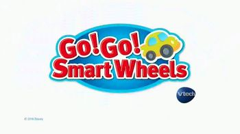 Go! Go! Smart Wheels TV Spot, 'Disney Junior: Team Up With Friends' - Thumbnail 8