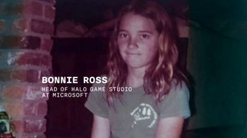 She Can STEM TV Spot, 'Meet Bonnie Ross, Head of Halo Game Studio at Microsoft' - Thumbnail 6