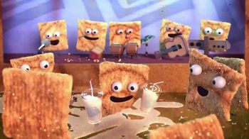 Cinnamon Toast Crunch TV Spot, 'Concert' - Thumbnail 10