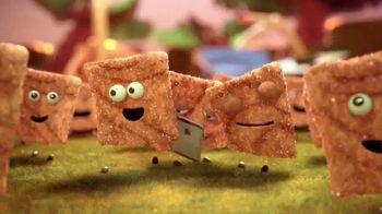 Cinnamon Toast Crunch TV Spot, 'Concert' - Thumbnail 2
