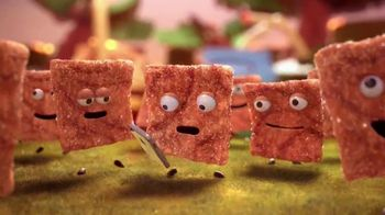 Cinnamon Toast Crunch TV Spot, 'Concert' - Thumbnail 4