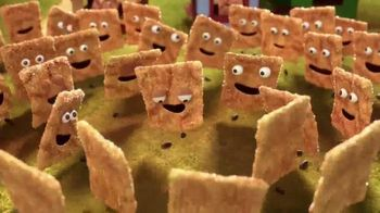 Cinnamon Toast Crunch TV Spot, 'Concert' - Thumbnail 5
