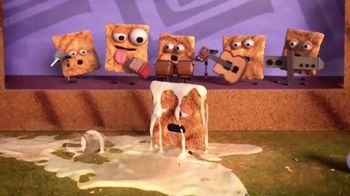 Cinnamon Toast Crunch TV Spot, 'Concert' - Thumbnail 8