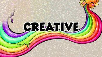Poopsie Surprise Unicorn TV Spot, 'Disney Junior: Inner Creative' - Thumbnail 4