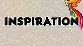 Poopsie Surprise Unicorn TV Spot, 'Disney Junior: Inner Creative' - Thumbnail 6