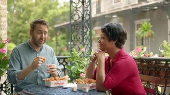 Popeyes %@$# Spicy Sauce TV Spot, 'Censor'