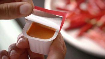 Popeyes %@$# Spicy Sauce TV Spot, 'Censor' - Thumbnail 9