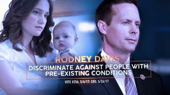 Democratic Congressional Campaign Committee TV Spot, 'Rodney Davis' - Thumbnail 5