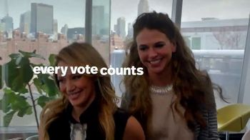 Viacom TV Spot, '+1 The Vote' - Thumbnail 6