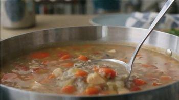Progresso Soup TV Spot, 'Elegant Words' - Thumbnail 6